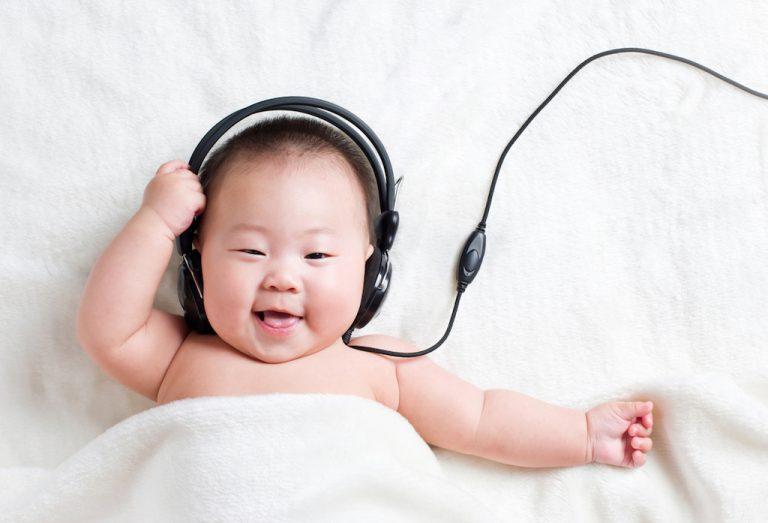 Sağırlık; Çocukta İşitme Kaybı