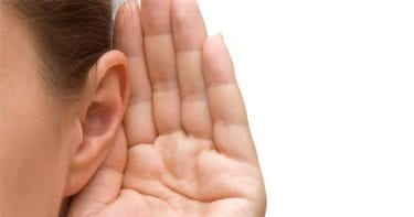 Alıcı Dil: Konuşma Algısı
