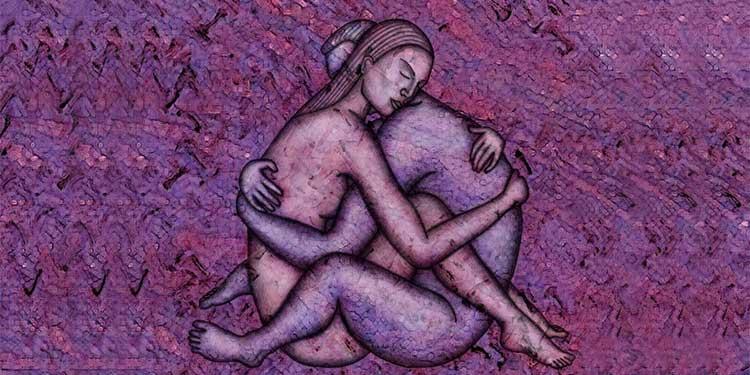 Dokunmak, Çiftler Arasında Fizyolojik Senkronizasyona ve Acının Azalmasına Neden Oluyor