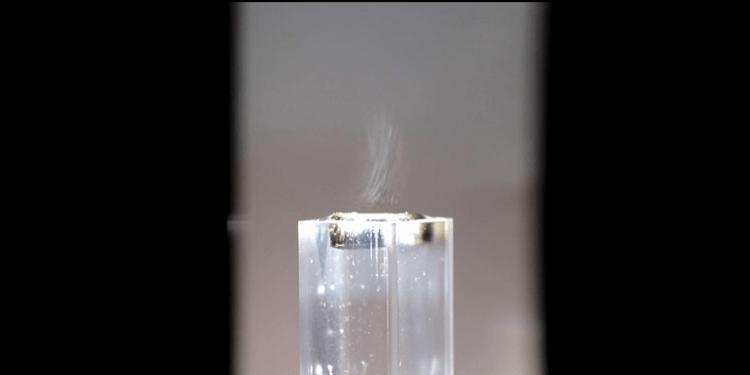 Hidrojel ve Güneş Enerjisi Kullanan Yeni Bir İçme Suyu Teknolojisi Geliştirildi