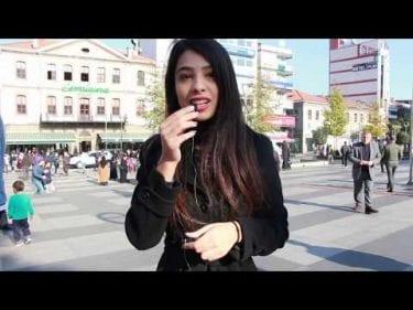 AVÜ Odyoloji Kulübü 3 Aralık Sokak Röportajı