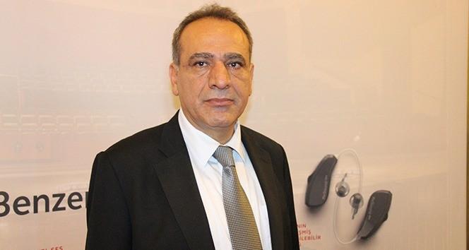 Haber: İşitme Cihazları Üzerine; Prof. Dr. Ataş