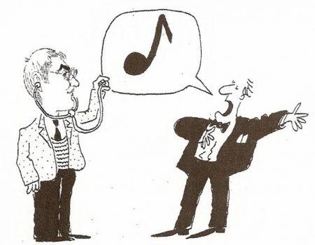Baştan Sona Ses Terapisi