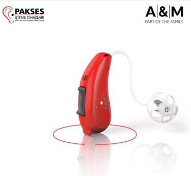A&M İşitme Cihazları ve Pakses Odyoloji
