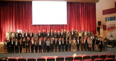 Trakya Üniversitesi 4. Uluslararası İstanbul Odyoloji Kongresi'ne ev sahipliği yaptı