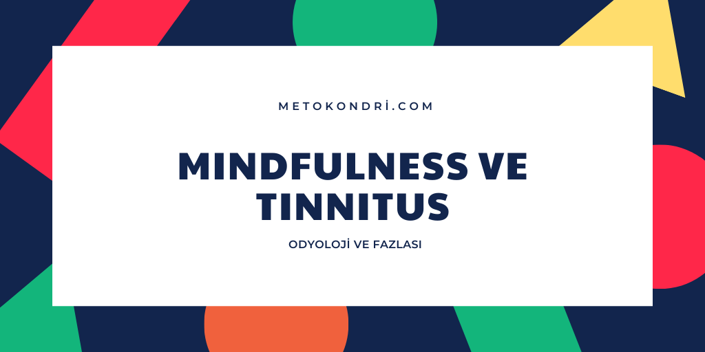 MINDFULNESS VE TINNITUS